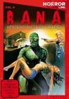 Rana - Hüter des blutigen Schatzes (Horror Line Vol. 6, DVD)