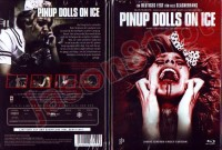 Pinup Dolls on Ice - 2-Disc Limited uncut Edition - Cover B