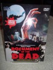 DOCUMENT OF THE DEAD ROMERO LIMITIERTE HARTBOX NEU / OVP