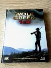 WOLF CREEK 1+2 - ALS LIM.XT MEDIABOOK - UNCUT