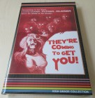 They´re Coming To Get You - Grosse Hartbox - NEU - AVV
