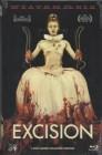 Mediabook Excision (uncut) - 2Disc BD Coll. Ed. #0010 (x)