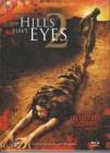 Mediabook The Hills Have Eyes  - BD Lim. #088/999 B