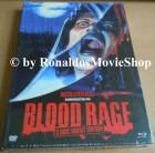 Blood Rage Mediabook Uncut 3 Disc Uncut Edition Cover A