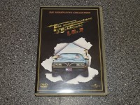 Ein ausgekochtes Schlitzohr 1-3 DVD BOX