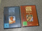 JOHN WAYNE COLLECTION 1 + 2 DVD BOX