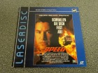 SPEED Laserdisc LD Deutsch  Top Zustand