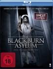The Blackburn Asylum - Der Nächste bitte! (uncut, Blu-ray)