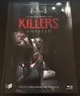 Killers Mediabook UNCUT