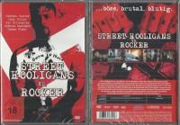 Street Hooligans vs Rocker (2505565, NEU !! AB 1 EURO!!)