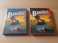 Banshee - Staffel 2 US Blu Ray Disc mit Deutschem Ton