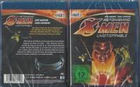 Marvel Knights - Astonishing X-Men - Unstopp BR(4904556,NEU)