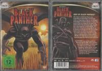 Marvel Knights - Black Panther (2904455,NEU)