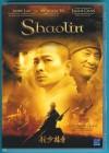 Shaolin DVD Jackie Chan, Nicholas Tse, Andy Lau NEUWERTIG
