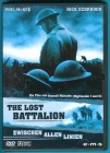 The Lost Battalion - Zwischen allen Linien DVD NEUWERTIG