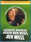 Gregoire Moulin gegen den Rest der Welt DVD NEU/OVP