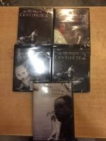 Das Human Centipede 2 DVD/Blu Ray Paket mit 50 Units