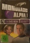 Mondbasis Alpha 1 - Season One : Episode 1-12 - BD (X)