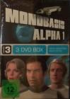 Boxset Mondbasis Alpha 1 - Season 3  Episoden 25-36 (X)