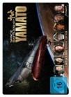 Space Battleship Yamato Lim Special Steelbook   (X)