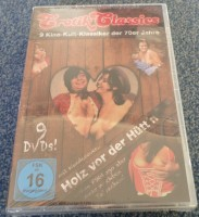 Erotik Classics - 9 Kino Kult Klass der 70iger        (X)