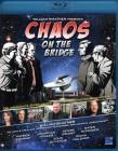 CHAOS ON THE BRIDGE Blu-ray - Star Trek William Shatner Doku