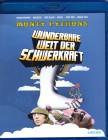 Monty Python WUNDERBARE WELT DER SCHWERKRAFT Blu-ray KULT!