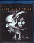 COME AND FIND ME Blu-ray - Top Thriller Aaron Paul