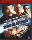 MERCENARY ABSOLUTION Blu-ray - Steven Seagal Vinnie Jones