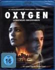 OXYGEN Lebendig begraben - Blu-ray Top Thriller Adrien Brody