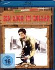 EIN LOCH IM DOLLAR Blu-ray- Giuliano Gemma Western Klassiker