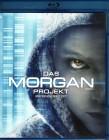 DAS MORGAN PROJEKT Blu-ray - Top SciFi Thriller Ridley Scott