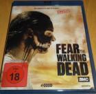 Fear the Walking Dead Staffel 3  Blu-ray
