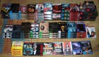 DVD + Blu Ray Sammlung (Boxen,Metal-Paks) über 80 Teile