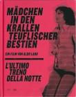 Mädchen in den Krallen teuflischer Bestien Mediabook/3Discs