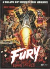 Fury: The Tales of Ronan Pierce (Mediabook)