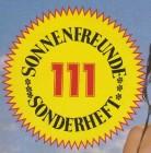 TOP Nudisten - FKK Magazin - Sonnenfreunde Sonderheft Nr.111