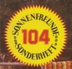 TOP Nudisten - FKK Magazin - Sonnenfreunde Sonderheft Nr.104