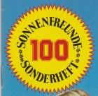 TOP Nudisten - FKK Magazin - Sonnenfreunde Sonderheft Nr.100