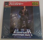 The Punisher- NTSC- ( Laser disc)