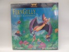 Ferngully: The Last Rainforest NTSC 76min (Laser disc)