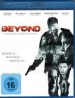 BEYOND Die rätselhafte Entführung - Blu-ray super Thjriller!