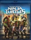 TEENAGE MUTANT NINJA TURTLES Blu-ray - 2014 Realfilm