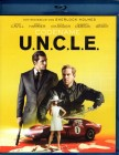 CODENAME U.N.C.L.E. Blu-ray - Guy Ritchie Action Spass UNCLE