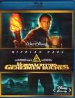 DAS VERMÄCHTNIS DES GEHEIMEN BUCHES Blu-ray Nicolas Cage