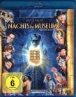NACHTS IM MUSEUM 2 Blu-ray - Fantasy Spaß Ben Stiller