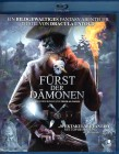 FÜRST DER DÄMONEN Blu-ray - Mystery Horror Fantasy