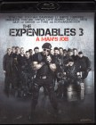 THE EXPENDABLES 3 A Man´s Job -Blu-ray Extended Cut Stallone