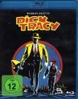DICK TRACY Blu-ray - Warren Beatty Madonna Al Pacino