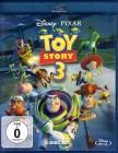 TOY STORY 3 Blu-ray 2-Disc-Set - Walt Disney Pixar
